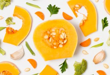 Different ways to incorporate Pumpkin Seeds into your diet