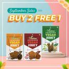 Vegan Jerky bundle (UP: RM26.40)
