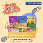 Tong Garden Stay Home Care Pack - Savory Bundle